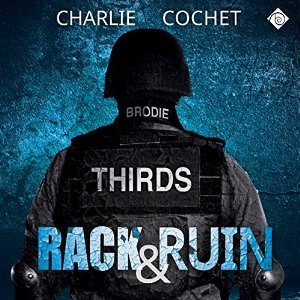 Rack&Ruin Audiobook